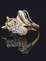 Кольцо Crystal (020237-180)