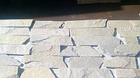 Нарезка из кварцита криворожского 6 см