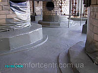 Антикоррозионная защита бетона