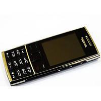 Дешевый телефон NOKIA X 2-00, 2 SIM, громкий динамик