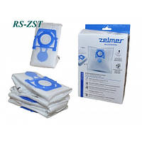 Комплект мешков для пылесоса Zelmer Aquario