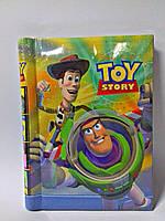 Детский фотоальбом для мальчика CJB-20 ( Toy Story)