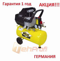 Компрессор WERK BM-2T24 (ГЕРМАНИЯ, гарантия 1 год)