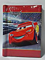 Детский фотоальбом для мальчика (Тачки,Машинки,  Toy Story)