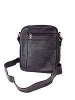 Мужская сумка Wild Tiger (53-686) black