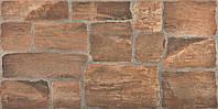 Плитка керамогранит COTTAGE RED 30x60 ZNXCT2