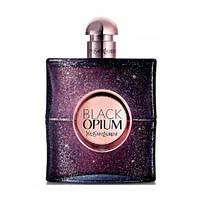 Yves Saint Laurent Black Opium Nuit Blanche - Yves Saint Laurent Женские духи Ив Сен Лоран Блэк Опиум Нуит Блаче Парфюмированная вода, Объем: 30мл