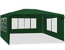 Павильон садовый  3х4 Зеленый