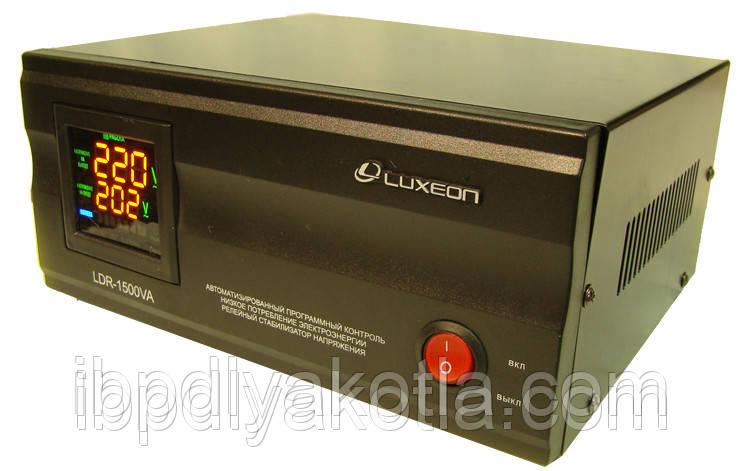 Luxeon LDR-1500VA (1050Вт)