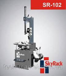 Шиномонтажный стенд SR-102