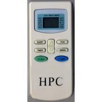 Пульт дистанционного управления для кондиционера HPC