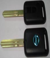 Nissan ключ