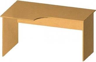 Стол письменный криволинейный БЮ115, фото 3