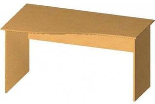 Стол письменный криволинейный БЮ111, фото 3