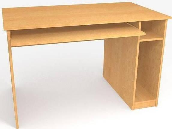 Стол письменный БЮ118, фото 2