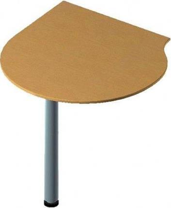 Стол приставной БЮ207, фото 2
