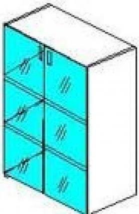 Шкаф БЮ417, фото 2