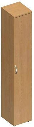 Шкаф узкий с дверями 4/216а, фото 2