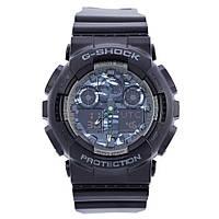 Мужские часы Casio G-SHOCK GA-100-1A2ER