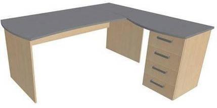 Стол ПР103.1 (левый, правый), фото 2