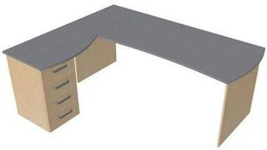 Стол ПР104.1 (левый, правый), фото 3