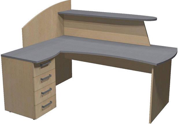Стол ресепшн ПР300.1 (левый, правый), фото 2