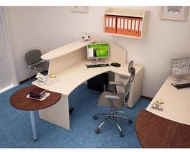 Стол ресепшн ПР300.1 (левый, правый), фото 3