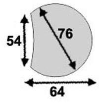 Стол приставной ПР303, фото 2