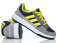 Кроссовки детские обувь детская Adidas Vlneo ST Q26498