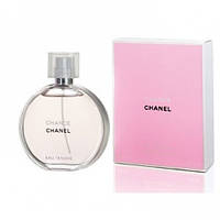 Туалетная вода для женщин Chanel Chance Eau Tendre (в коробке Chance Eau Fraiche)