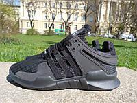 Кроссовки мужские Adidas Equipment Support ADV all blk