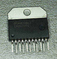 LM2423TE;  (DBS11)