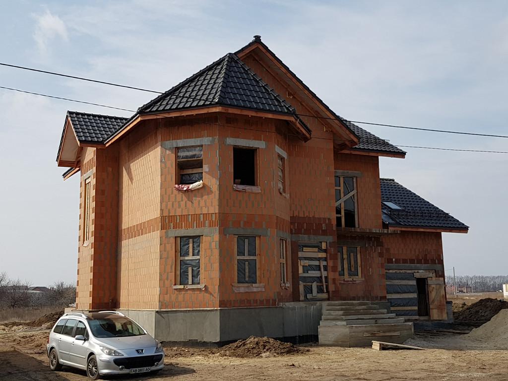 Киев 2016 Поротерм 44 DRY FIX 1