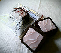 "Бальзам для губ ""Шоколадна цукерка"", фото 1"