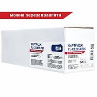 Картридж FREE Label HP LJ CE285A/CANON 725 (FL-CE285A/725)
