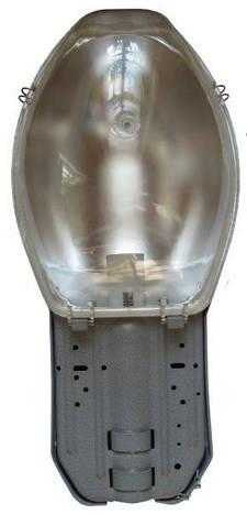 Консольный уличный светильник прямого включения Helios16 Е40 (Корпус)