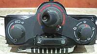 Блок управления печкой механ с конд Renault Kangoo 2008-2013