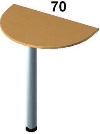 Стол приставной БЮ206, фото 2