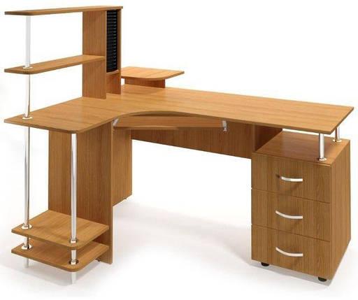 Стол компьютерный СТ-21 (СТ-21*), фото 2