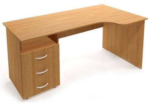 Стол письменный СТ-45 (СТ-45*), фото 2