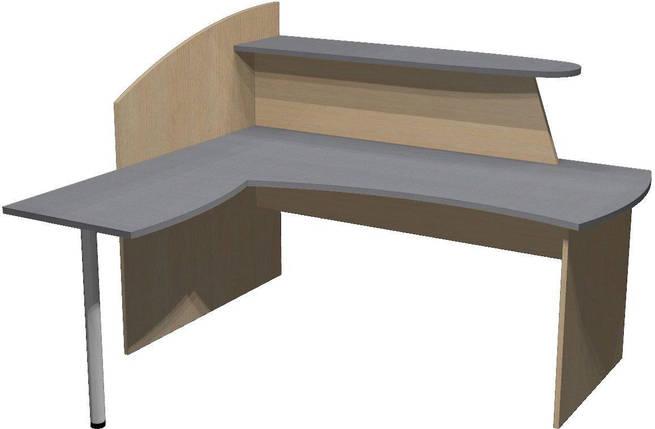 Стол ресепшн ПР300.4 (левый, правый), фото 2