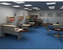Стол ресепшн ПР300.4 (левый, правый), фото 3