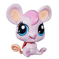Мышка Фиона Littlest Pet Shop Hasbro