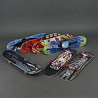 Скейт детский (разные расцветки) арт. 3108