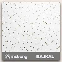 Плита  BAJKAL (Байкал)  600х600х12 Armstrong (уп. 20шт)