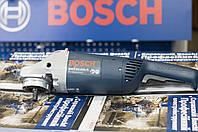 230 Угловая шлиф. машина (болгарка) Bosch GWS 22-230 H, 0601882103, фото 1