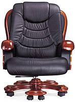 Кресло Фараон EX RL АК, под заказ, Кожа