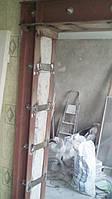 Алмазная резка проемов в бетоне