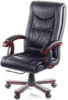 Кресло Артур EX D-Tilt АK, под заказ, Экокожа