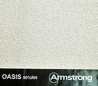 Потолочная плита Armstrong Oasis (Оазис) 600*600*13 мм
